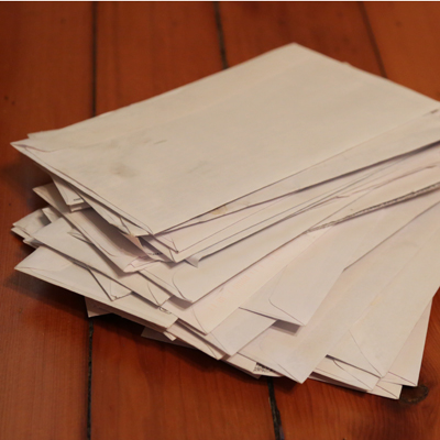 Paper and Junk Mail
